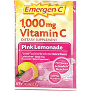 Emergen-C Pink Lemonade Single