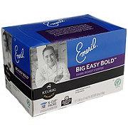 Emeril's Big Easy Bold Dark Roast Coffee K-Cup