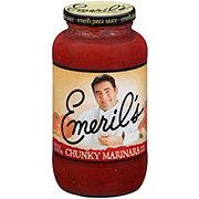 Emeril's Chunky Marinara Pasta Sauce