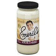 Emeril's Four Cheese Alfredo Sauce