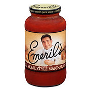 Emeril's Home Style Marinara Pasta Sauce
