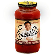 Emeril's Roasted Red Pepper Sauce