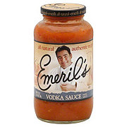 Emeril's Vodka Sauce Pasta Sauce