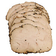 Emil's Gourmet Peppered Turkey Breast