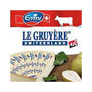 Emmi Le Gruyere Cheese Cube