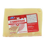 Emmi Swiss Emmentaler Traditional