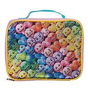 Emoji Sequin Lunch Kit