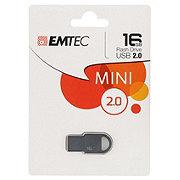 EMTEC Mini Flash Drive 16 GB
