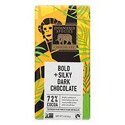 Endangered Species Dark Chocolate, 72% Cocoa