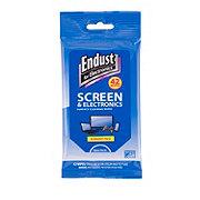 Endust Economy Pack Screen Wipes