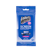 Endust For Electronics Travel Pack Screen Wipes