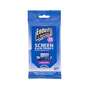 Endust Travel Pack Screen Wipes