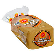 Ener-G Tapioca Hamburger Buns