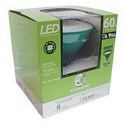 Energetic Lighting LED 8W Green Par-38 Bulb