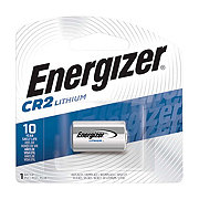 Energizer CR2 Lithium Photo Batteries