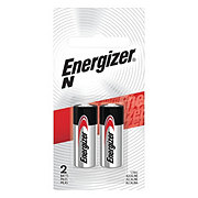 Energizer E 90/N Batteries