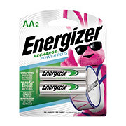Energizer E2 Rechargeable AA Batteries