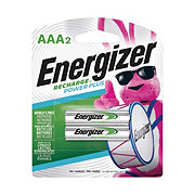 Energizer E2 Rechargeable AAA Battery