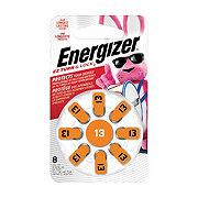 Energizer EZ Turn & Lock Size 13 Orange