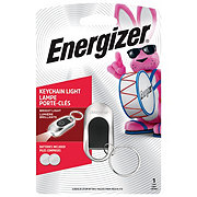 Energizer High Tech LED Keychain Light