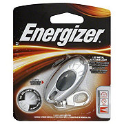 Energizer LED Metal Keychain Light