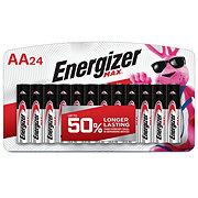 Energizer MAXAlkalineAA Batteries