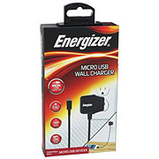 Energizer Micro USB Wall Charger