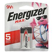 Energizer v Alkaline 9V Battery