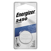 Energizer Watch Or Electronic 2450 Battery