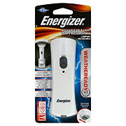 Energizer Weather Ready Rechargeable LED Flashlight