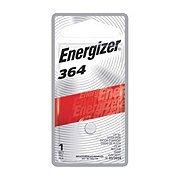 Energizer ZeroMercury Watch Or Electronic 364 Battery