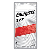 Energizer ZeroMercury Watch Or Electronic 377 Battery