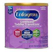 Enfagrow Milk-Based Powder with Iron Infant and Toddler Formula 2 (9-18 Months)