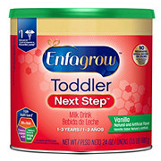 Enfagrow Premium Older Toddler Vanilla Milk Drink 3 (1 Year and Up)