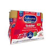 Enfagrow Premium Toddler Next Step Natural Milk Flavor