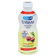 Enfamil Enfalyte Cherry Splash