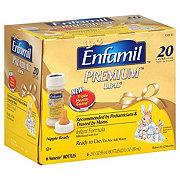 Enfamil Infant Nursette Formula With Iron