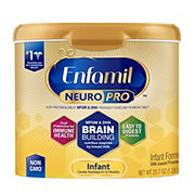 Enfamil NeuroPro Infant Formula Tub