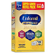 Enfamil NeuroPro Infant Powder Refill Infant Formula