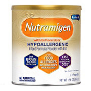 Enfamil Nutramigen Lipil Infant Formula for Colic
