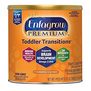 Enfamil Premium Toddler Transitions Formula