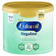 Enfamil Reguline Infant Formula Milk-Based with Iron Powder (12 Months)