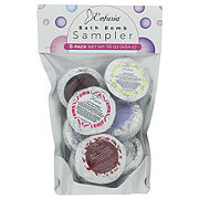 Enfusia Bath Bomb Sampler