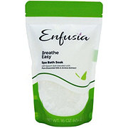 Enfusia Breathe Easy Cold Flu Soak