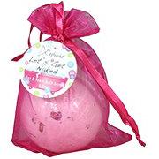 Enfusia Fruit & Floral Scent Bath Bomb