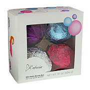 Enfusia Mini Bath Bomb Box