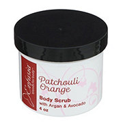 Enfusia Patchouli Orange Body Scrub