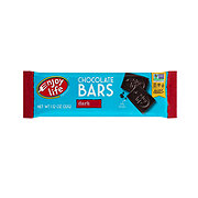 Enjoy Life Gluten Free Allergy Friendly Dark Chocolate Bar