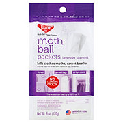 Enoz Lavender Scented Moth Ball Packets