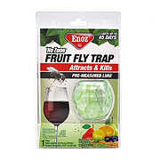 Enoz No Zone Fruit Fly Trap